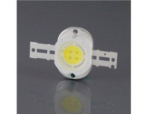 TAIWAN 1-LED 5W 400-425LM 6000-7000K Pure White LED Bulb by QLPD. $20.58. The weld time should be controlled within 10 seconds. The optimum operating temperature is about 25¡æ. It is necessary to wear antistatic wrist strap during the operation. Thermal grease should be coated in the joint area.