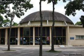 @planethumboldt ubicado en el @ParqueDelEste es el planetario más antiguo y de mayor tamaño en Venezuela http://www.planetariohumboldt.com