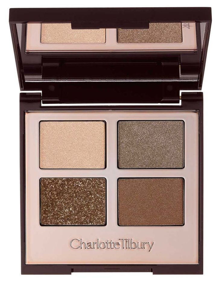 The Golden Goddess Luxury Palette from Charlotte Tilbury