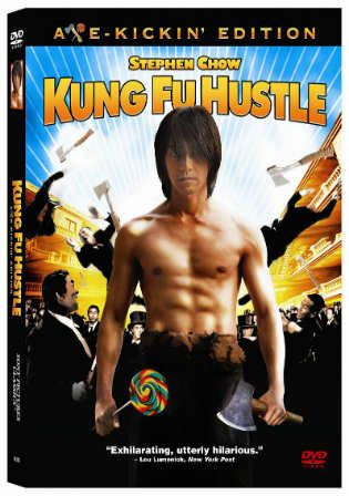 Kung Fu Hustle 2004 BluRay 300Mb Hindi Dual Audio 480p Watch Online Full Movie download Worldfree4u 9xmovies