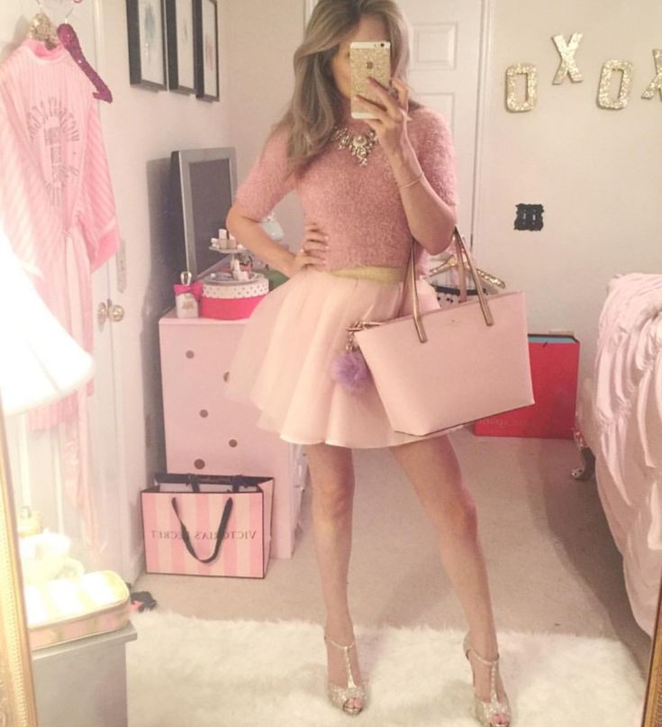 The Best Feminine Styles On Instagram From December | J'adore Lexie Couture