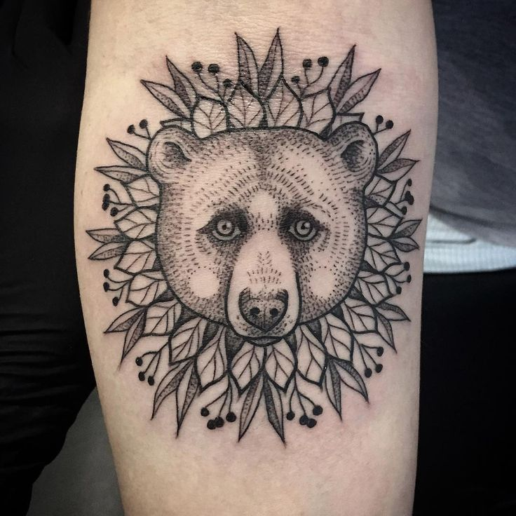 I cannot get enough of this tattoo artists work