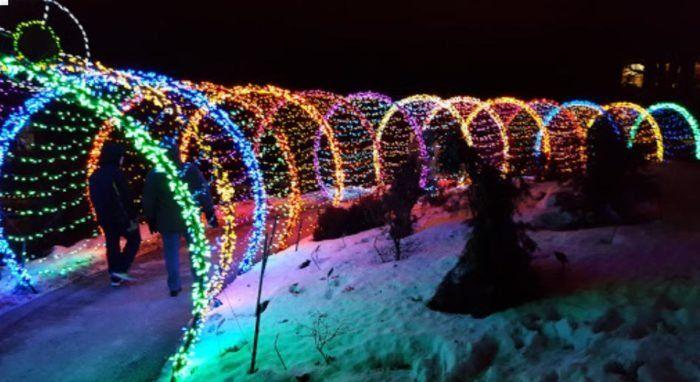 a61ddd0f5af229c342854f544bf52926 - Botanical Gardens Green Bay Wi Christmas Lights