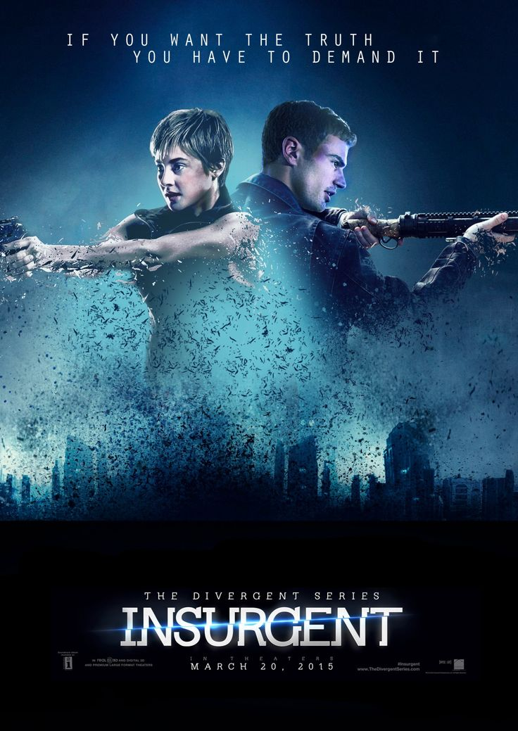 insurgent movie | Tris and Four,Insurgent movie - Insurgent: The Movie Photo (38183940 ...