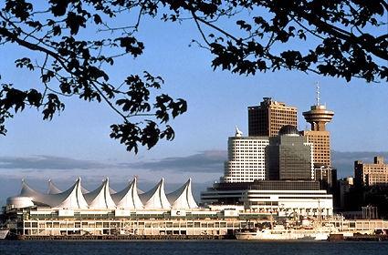 Canada Place, Vancouver https://www.yd.com/VancouverKitsilano/default.aspx