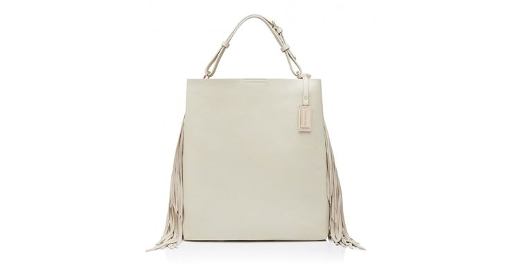 For covetable style and timeless elegance, finish your look with our Jodie Fringe Slouch Bag.