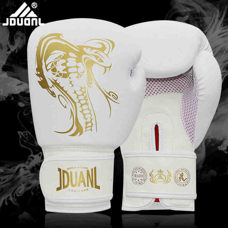 Boxing Gloves Adult Gloves Child Glove Fighting Gloves Professional Hand Protector Stronge Training 3 Color