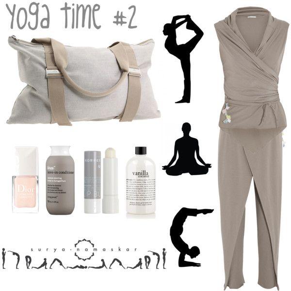 Yoga time #2