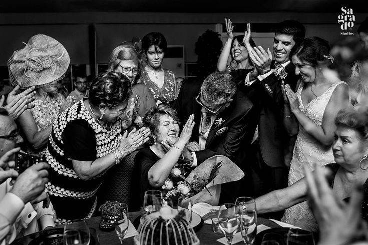 Una maravillosa Boda en la Finca Normandie Ondarreta para una pareja maravillosa. Momentos, ternura, risas, lágrimas todos los ingredientes en un reportaje.