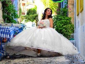 Dugun Fotografcisi ve Dış Mekan Düğün pozları izmir