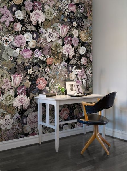 Hey, look at this wallpaper from Rebel Walls, Meadow! #rebelwalls #wallpaper #wallmurals
