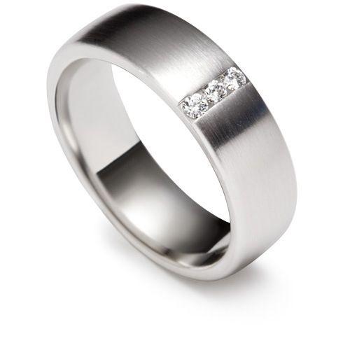 Mens Wedding Ring with Diamonds available at KYRA- Gold & Diamond Park, Dubai - www.kyra.ae