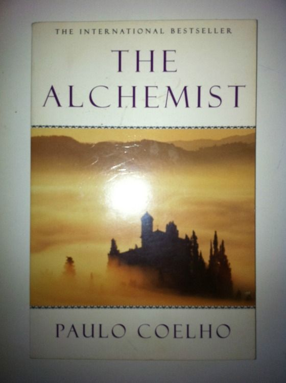 17 best ideas about Alchemist Book on Pinterest | The ...