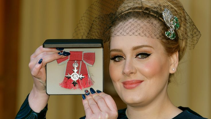 pictures of adele - adele category