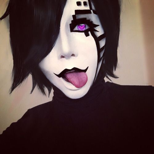 Undertale Mettaton Cosplay>>>>ME NEED NOW
