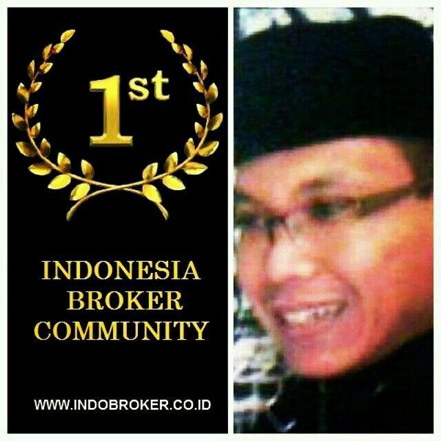Usman Ridlo | Member Indobroker Kab. Magelang | Jawa Tengah | www.indobroker.co.id
