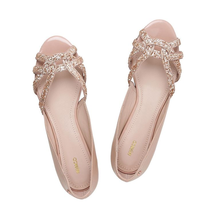 Dim The Lights sandals by Mimco. Dressing up a breezy maxi without heels? For sure!