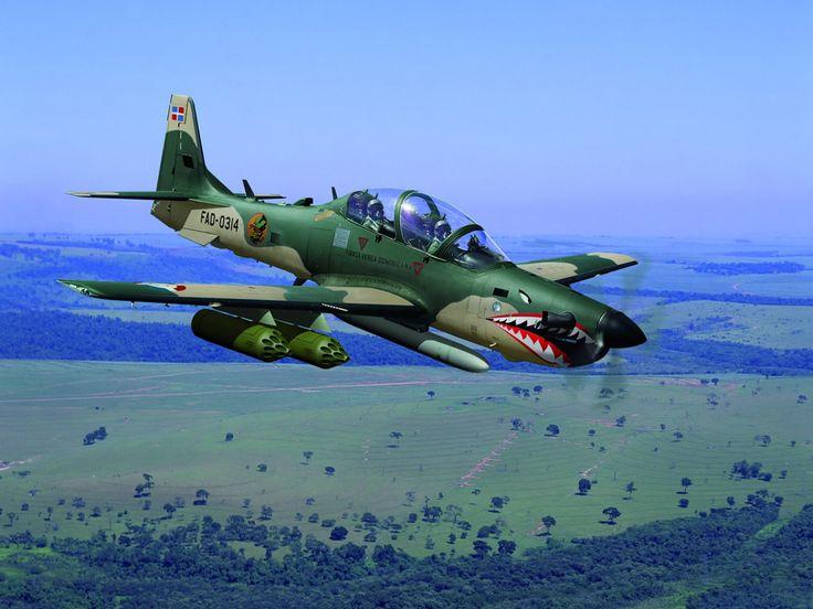 De acordo com pronunciamento das Forças Aéreas de Gana veiculado em 20 de novembro, o presidente disse que o hangar ajudaria a estender as vidas de novas aeronaves que seu país está adquirindo, que incluem helicópteros Harbin Z-9 e Mil Mi-17, aviões de transporte Airbus C295 e aviões Embraer Super Tucano para treinamento e ataque leve. Com exceção do Super Tucano, a Força Aérea de Gana já opera todos os demais tipos.