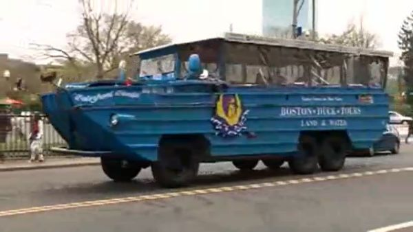 New Massachusetts Duck Boat safety regulations roll out #beaconwatch