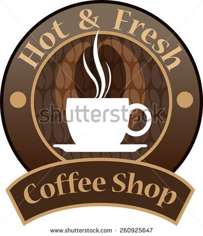 Coffee Manufacturers Logos : 1000+ images about vector graphics on Pinterest Real estate companies, Logos and Vector vector