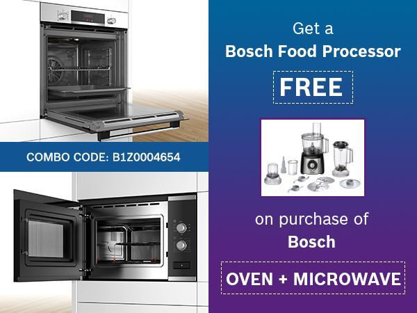 Bosch Majestic Combo 6 B1z0004654 In 2020 Built In Microwave Plastic Mixing Bowls Built In Ovens
