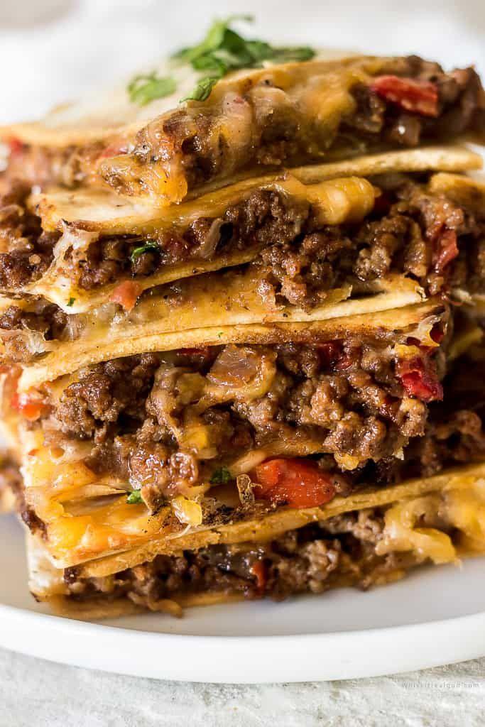 Quesadillas Sheet Pan Quesadilla Recipe Recipe Quesadilla Recipes Quesadilla Recipes