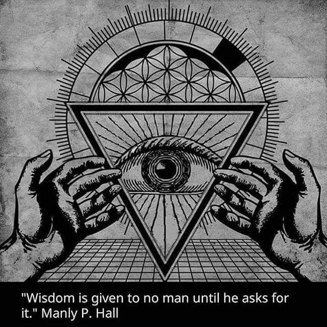 Knowledge, Symbols and Wisdom on Pinterest