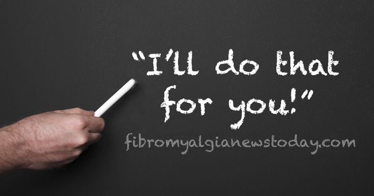 What You Should — and Should Not — Say to Someone With Fibromyalgia