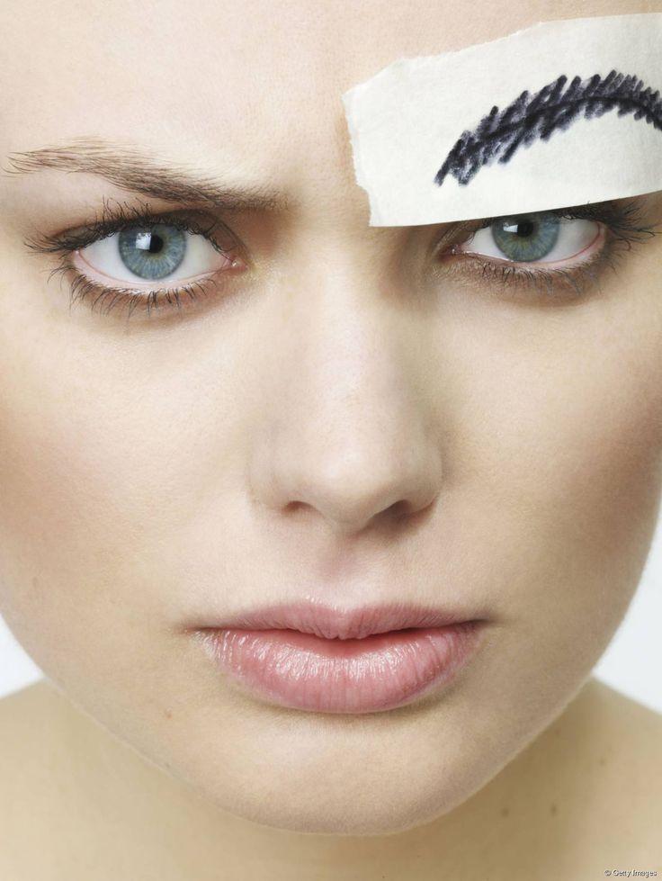 SOS beauté : comment réparer des sourcils trop épilés ?