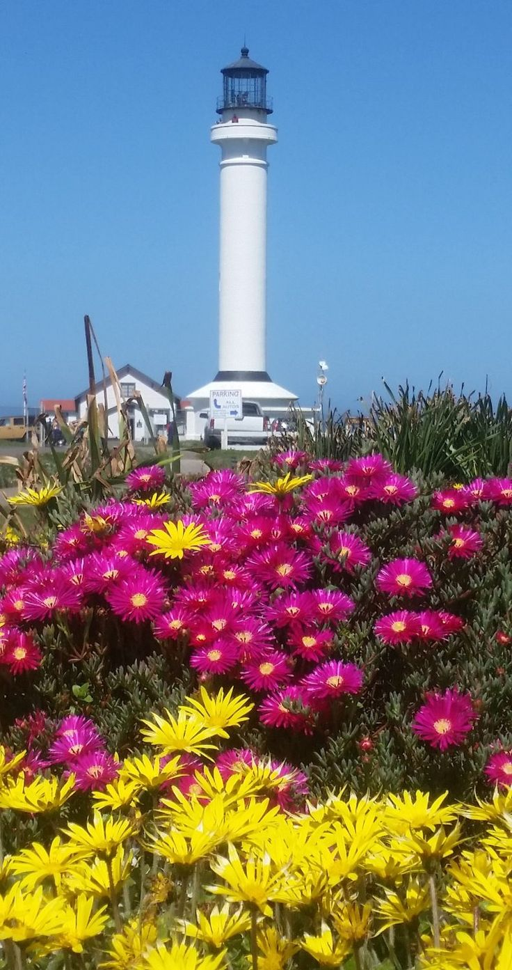 Point Arena Lighthouse, Mendocino Coast Lodging and Museum