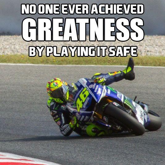 Valentino Rossi MotoGP Factory Yamaha Racing