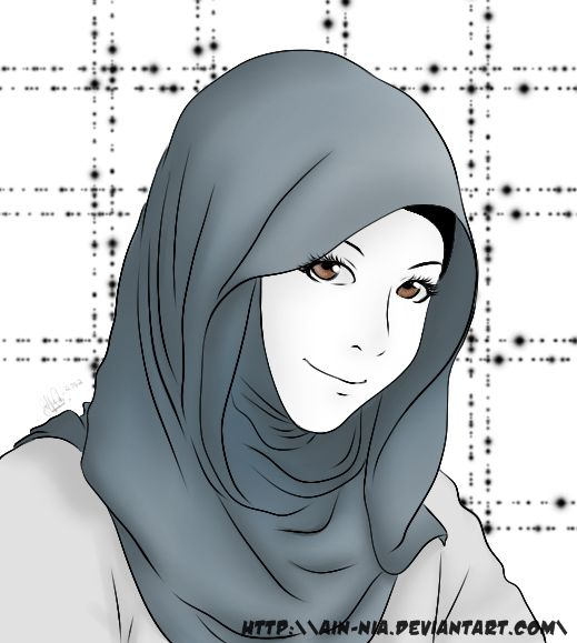 Indahnya Islam by Ain-Nia.deviantart.com on @DeviantArt