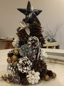 【クリスマスアイデアまとめ♪】 手作りクリスマス雑貨、飾り、オーナメント、インテリア、お子様と楽しめる工作、100均クリスマスDIYなど♪