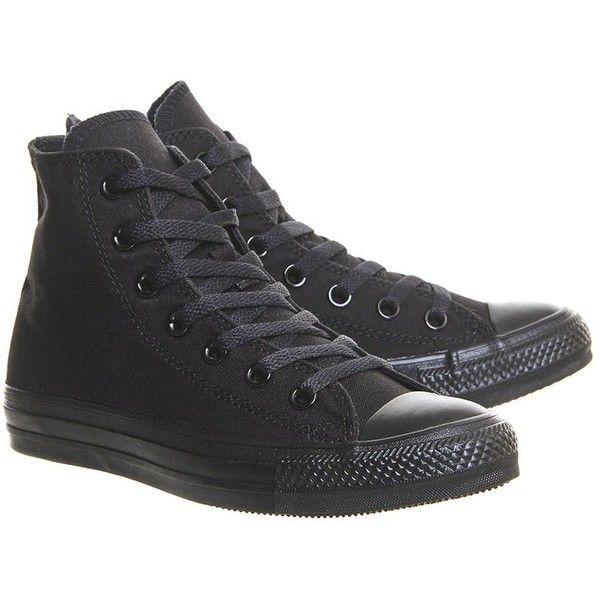Black lace up shoes, Black lace shoes