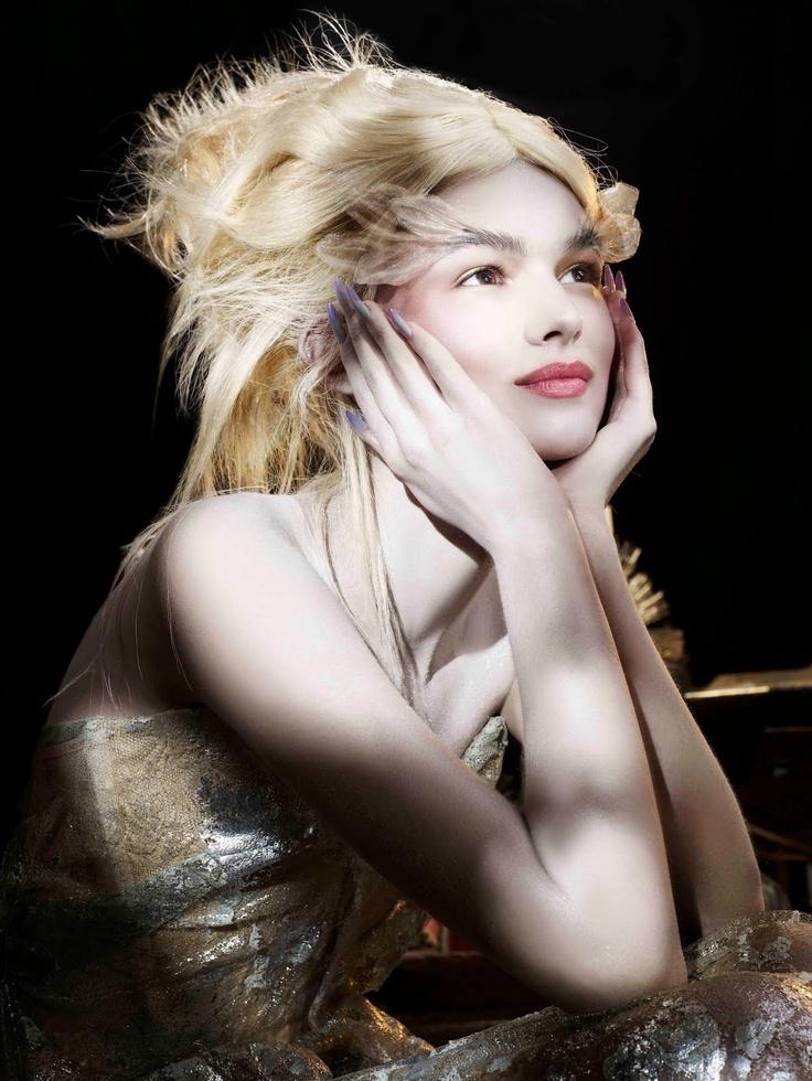 fairy makeup - Fairy Halloween Makeup Ideas