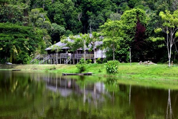Frequent Flier: Travel guide to Sarawak, Borneo