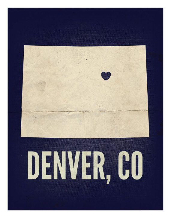 Denver <3