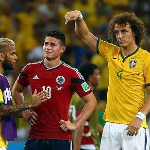"""""""Una carta abierta a la selección Colombia"""" Somos los mejores!! No hay razón para estar tristes :)"""