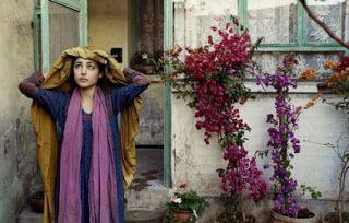 Les curiosités de Didi: Syngué Sabour - Pierre de patience Atiq Rahimi