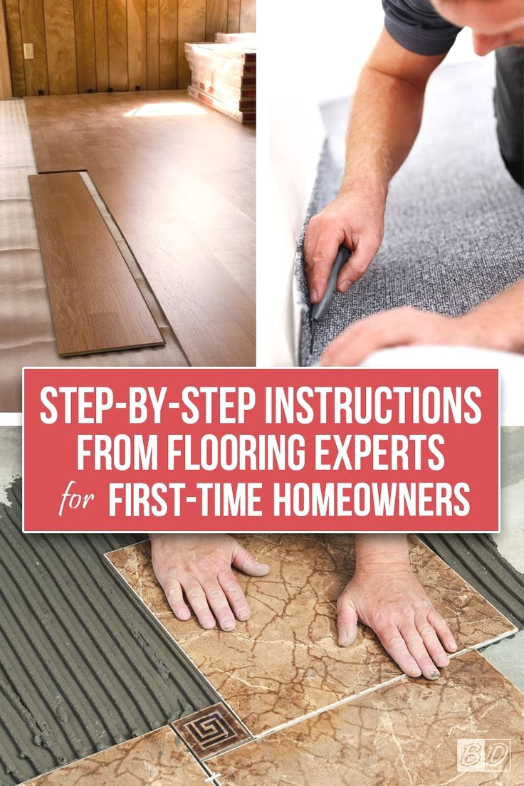 Start home remodeling from the ground up howto tutorials and