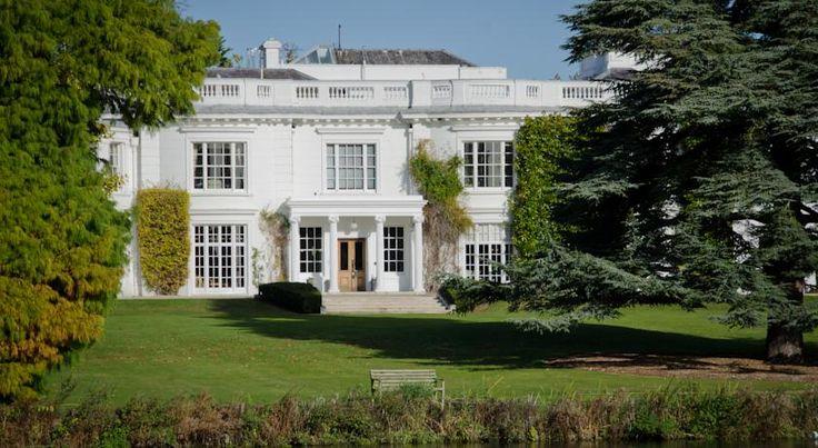 Hotel Henley Business School, Henley on Thames, UK - Booking.com