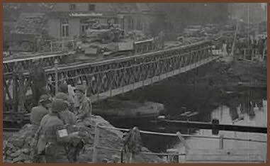 De brug bij Son | Market Garden