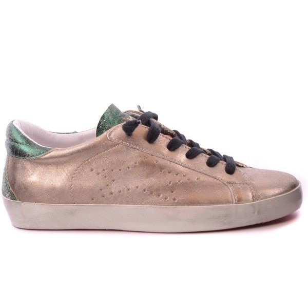 Shoes Ishikawa TENNIS LACCI (2,315 MXN) ❤ liked on Polyvore featuring shoes, sandals, gold, platform sandals, tennis shoes, leather platform shoes, leather shoes and platform shoes