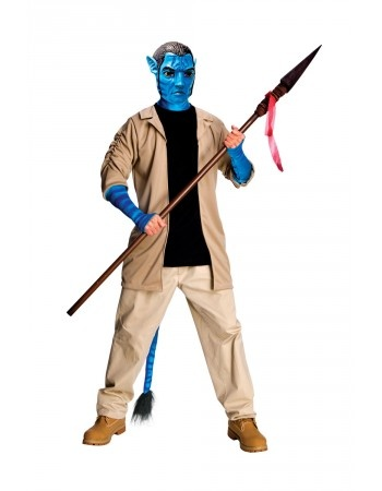 Jack Sully - Avatar
