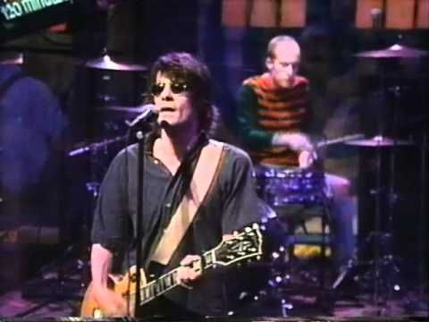 Paul Westerberg - First Glimmer