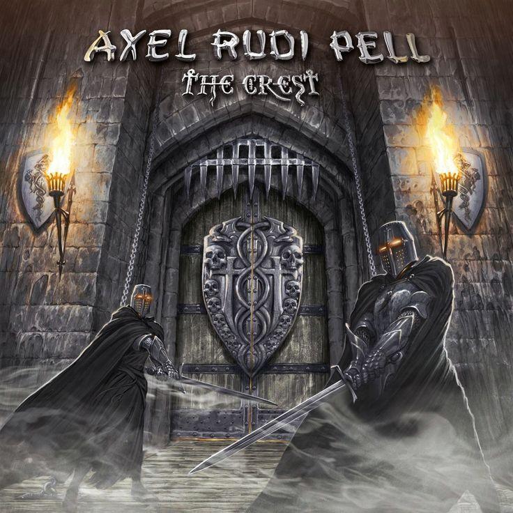 Axel Rudi Pell - The Crest