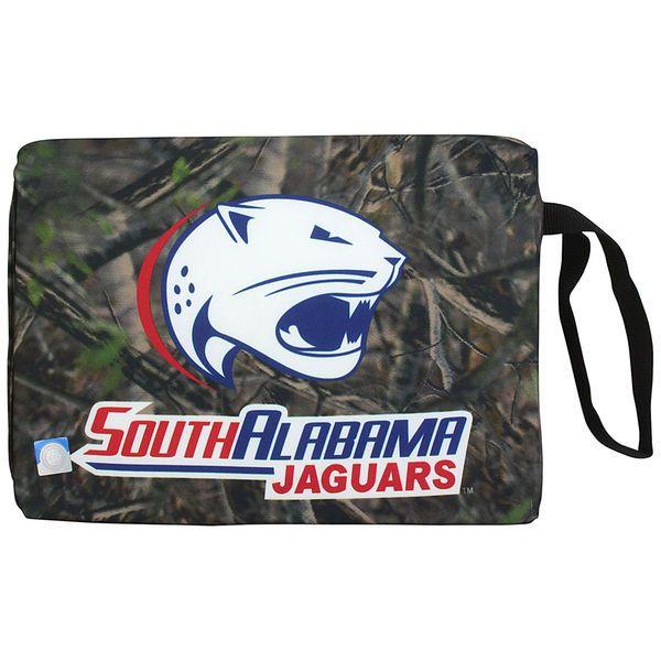 South Alabama Jaguars Stadium Cushion - Realtree Camo - $14.99
