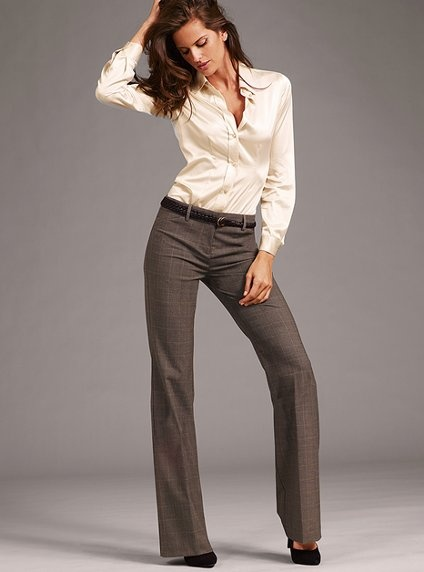 The Christie Flare Pant Victoria S Secret Stay Classy