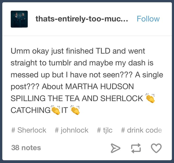 That was not only extremely impressive, but also super sweet because even when he's higher than a satellite,  Sherlock Holmes drops whatever he's manically obsessed with to catch Mrs Hudson's cup of tea.