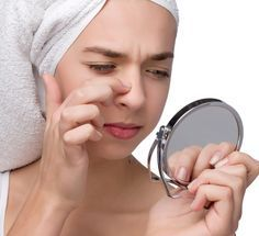 Squeezing blackheads is not the right way to get rid of blackheads. You may like to squeeze blackheads on nose or face but keep in mind that this squeezing process of blackheads can lead your skin damage and scarring. Home remedies are the best way to remove blackheads.